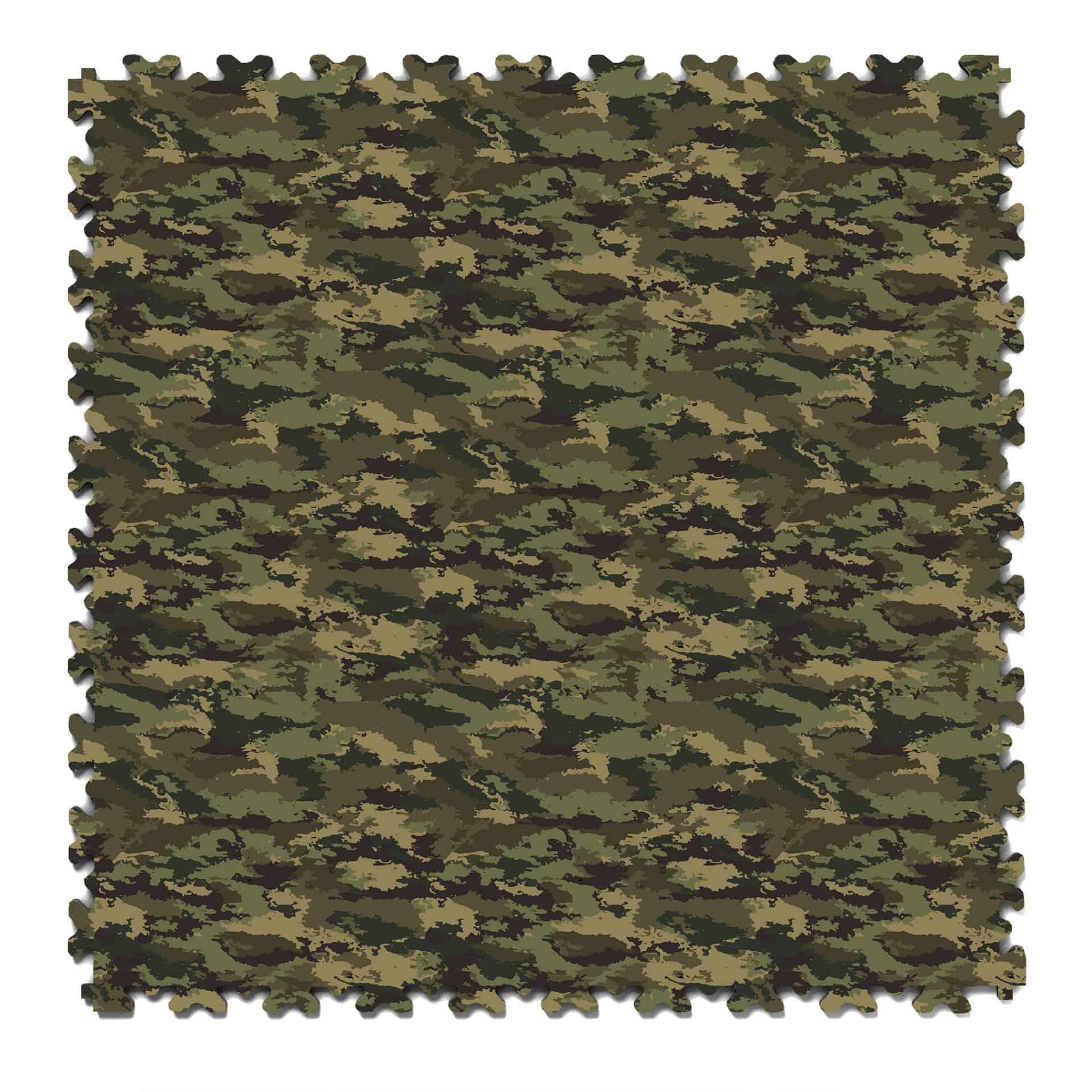 Druck Camouflage