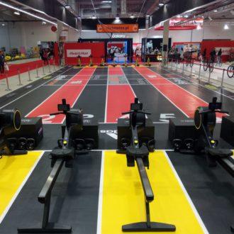PVC-Fliesen – Das ideale Bodensystem für Messen und Ausstellungen